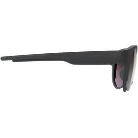 POC Avail Sunglasses, uranium black/brown silver mirror